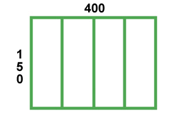 размеры остекления лоджии 4 метра